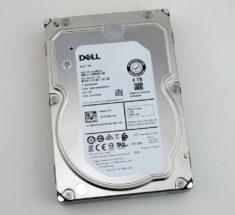 Seagate Exos 7E8 ST4000NM0265 4TB Hard Drive Disk