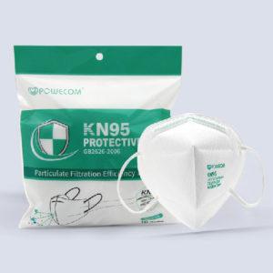 Powecom Kn95 Display