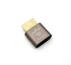 Headless HDMI Emulator Adapter Dummy
